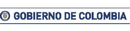 Gobierno de Colombia