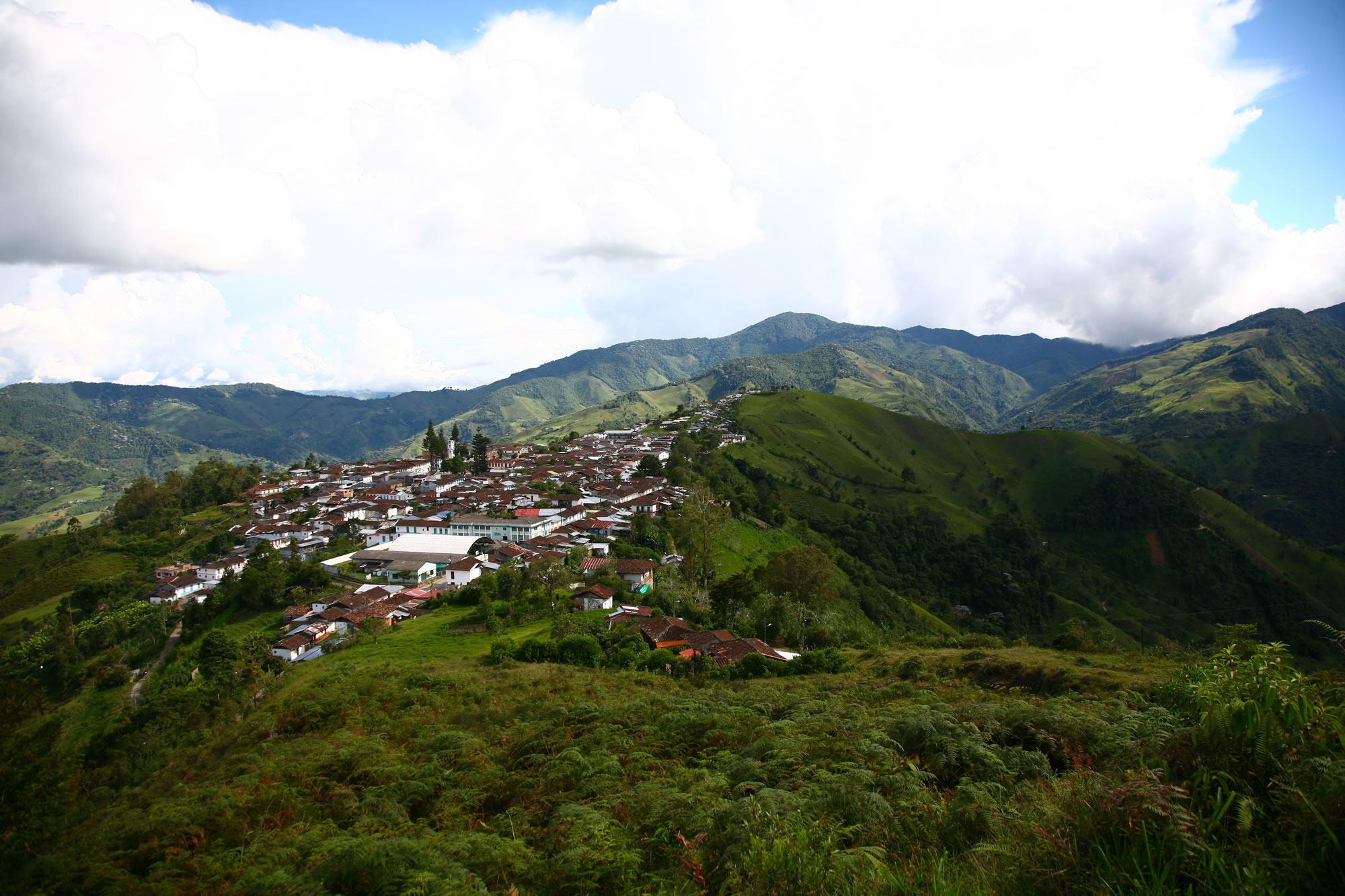 Valle Del Cauca Paisajes